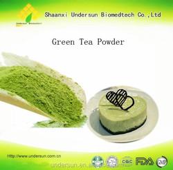 Free sample Orangnic matcha powder ,Green Tea Powder ,ice cream powder