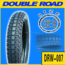 Made in China Hot sale and cheap price Motorcycle Tire