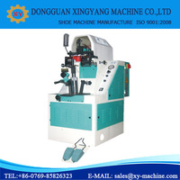 Shoe Machinery-Shoe making machine- Hydraulic Heel Seat shoe Lasting Machine