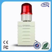 Waterproof outdoor safety Alarm Player for forklift