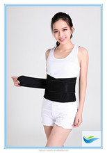 high quality neoprene back belt waist support