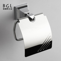 17333 popular elegant bathroom accessories modern paper holder