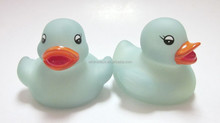 flashing duck, lighting toy, Bath duck LED