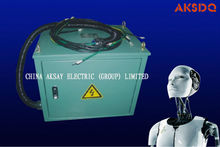 E04 Series Three phase Dry type Transformer with box