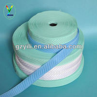 polyester edge binding mattress webbing tape