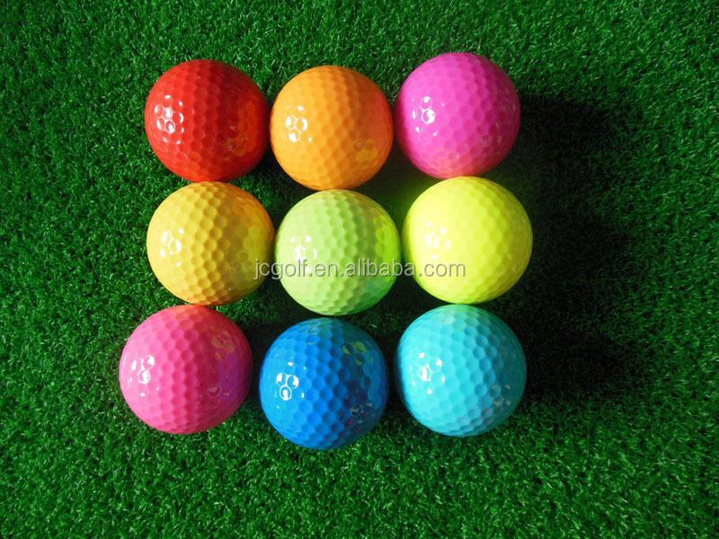 Как это сделано мячик для гольфа 12