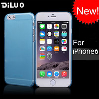 2015 Diluo Smart Case For Iphone 6,Cover For Iphone Mobile Phone Cover