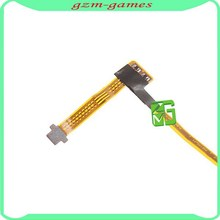 Cell phone replacement Navigation Flex cable for HTC One Mini Navigator