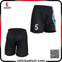 100% polyester quick dry boy wear teen boy running shorts