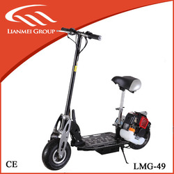 mini folding gas scooter for adult best sale