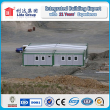 Container House movable camp house labor office