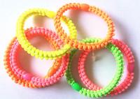 Korean beautiful elastic hair band, Korean beautiful hair elastics