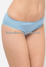 Comfortable Bamboo Fiber Lady Panties
