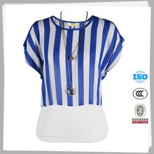 Venta al por mayor ropa para mujer suaves ' blusa para mujer gorda