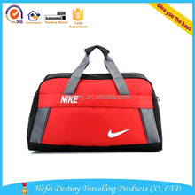 popular tote bag travel used high quality waterproof duffle gym bag