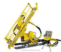 Underground core drill rig (Underground exploration drill rig)