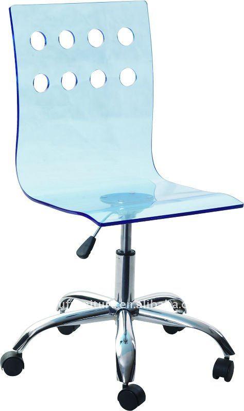 Acrylic fice Chair View Acrylic fice Chair Product