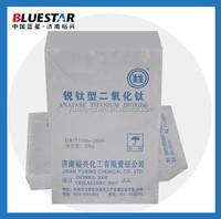 Anatase/Rutile Titanium dioxide