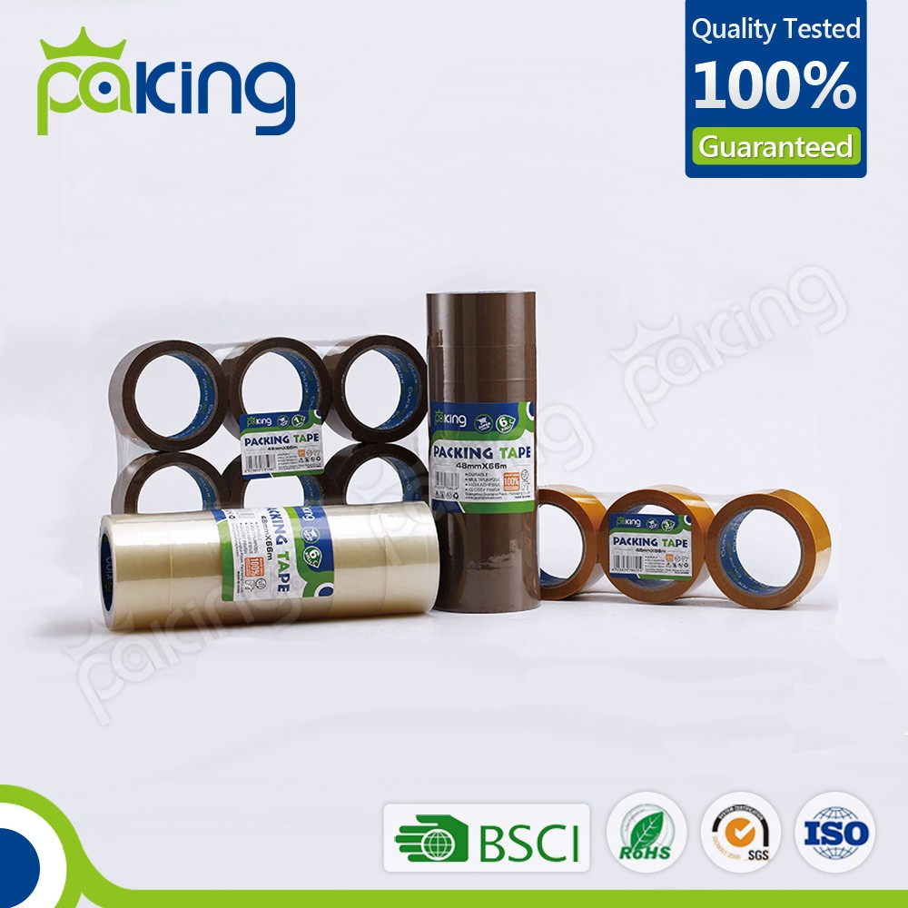 NO BUBBLE PACKING TAPE (8)