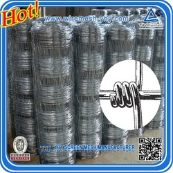 48in goat fencing wire