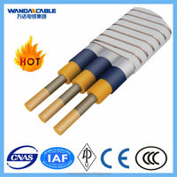 QYJYFF Electrical Submersible Pump Cable
