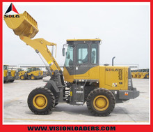 Famous brand same with XCMG lg918 small wheel loader, chinese supplier