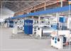 Five layer corrugated cardboard production line/carton making machine