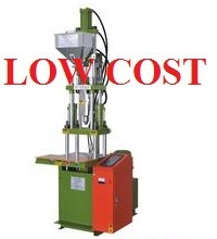 Low Cost Used CABLE vertical injection moulding machine for sale ShenZhen