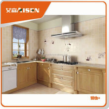 100% factory directly modern knock down kitchen furniture