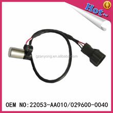 Crankshaft Position Sensor for Subaru Legacy OEM 22053-AA010/029600-0040