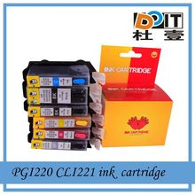 Empty cartridge refilled ink cartridge for Canon PiXMA MP990