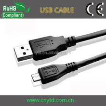 micro usb cable bulk,USB cable am to micro for mobile phone