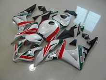 Top Grade quality ABS fairings body kits for 2008 cbr600rr fairings