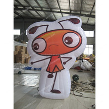 hot selling giant cartoon advertising inflatable ant