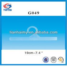 TH-g049 hanger hooks,large plastic hooks