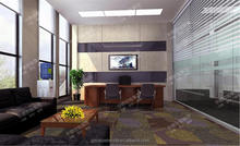 New brand conference room floor carpet with high quality