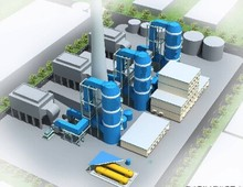 Desulfurization denitrification activated carbon