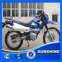 Promotional Hot Sale gas powered mini dirt bike for kids