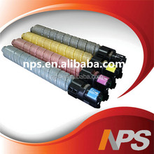 compatible for Ricoh Aficio MPC2000 copier toner