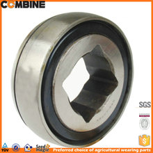 high quality square hole bearing for agricultural