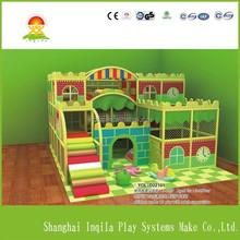 New children naughty castle indoor soft playground games