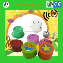 High Quality Recordable Light sensor Sound module for voice education books