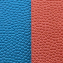 New style surface design PVC Ball Leather For Ball from China factory over 10 years