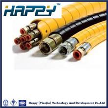 SAE 100 R2AT/ EN853 2SN Petroleum or Water/ Excavator hose