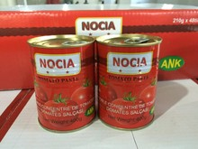good flavor canned tomato paste/sauce/ ketchup brix 28-30% canned tomatoes
