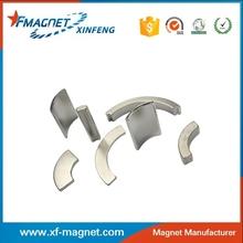 Micro Permanent Magnet Generator Components