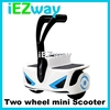 2015 iEZway alibaba express china new products two wheel self balance mini electric chariot