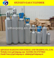 small oxygen bottle price