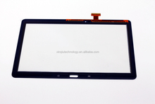"""For Samsung Galaxy Note 2014 Edition P600 P601 10.1"""" Inch Tablet Touch Panel Digitizer Glass Lens Replacement, Paypal Accepted"""