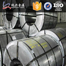 cold rolled grain oriented electrical steel coils for manufacture material in china
